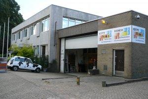 Werkplaats Remco Bouwonderhoud/Kitty Glas-in-Lood